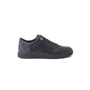 Louis Vuitton, Heren Sneakers, Zwart