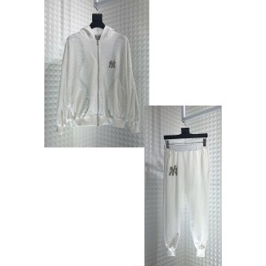 Gucci, Women's Tracksuit, White