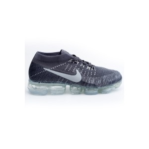 Nike, Men Sneakers, Air Vapormax, Black/Grey