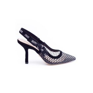 Christian Dior, Women Pumps, Black